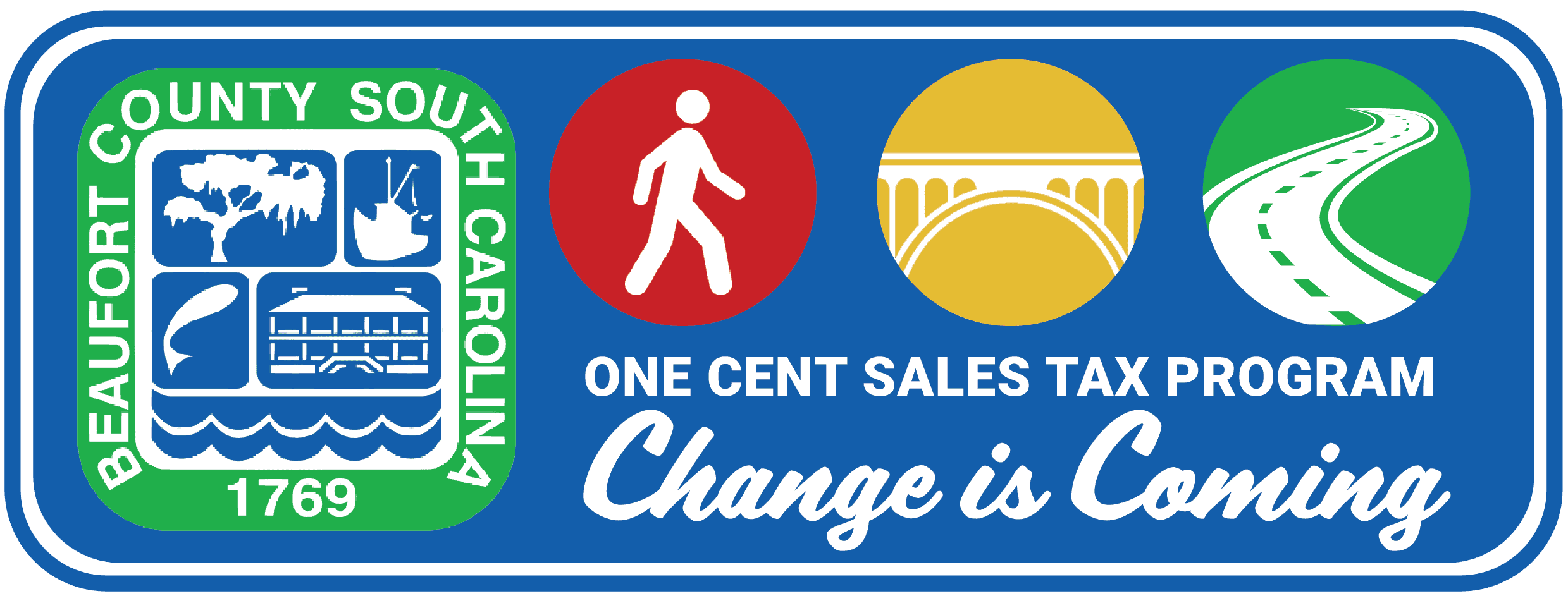 Beaufort County One Cent Sales Tax Program